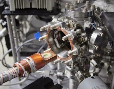 NASA planeja enviar