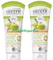 Logo Lavera Crema mani Bio: diventa tester