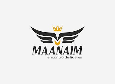 Logotipo Maanaim