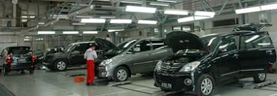 Agung Toyota Batam Yos Sudarso