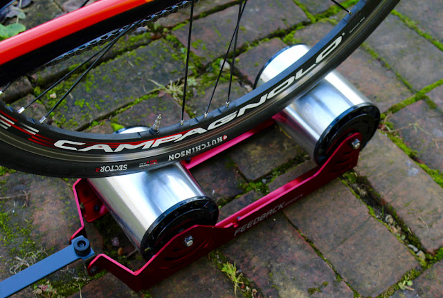 Feedback Sports Omnium Trainer Rollers