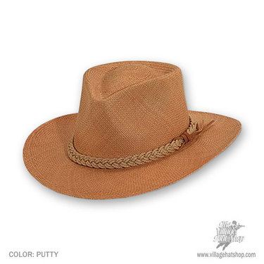 The Outback Panama from Scala is one of the brand s best selling hats and  it s easy to see why. Made from 100% genuine panama bdb219df7bd