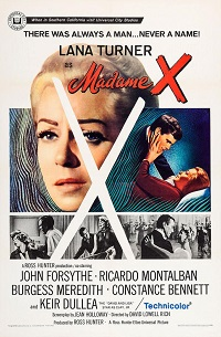 Watch Madame X Online Free in HD