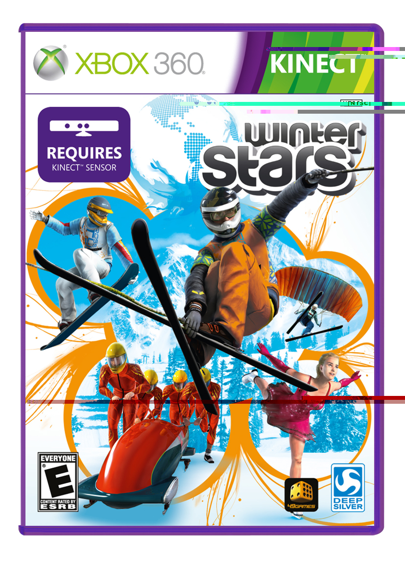 All Gaming: Download Winter Stars (xbox 360 game) Free