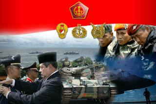 PENERIMAAN TENAGA KESEHATAN TNI 2016