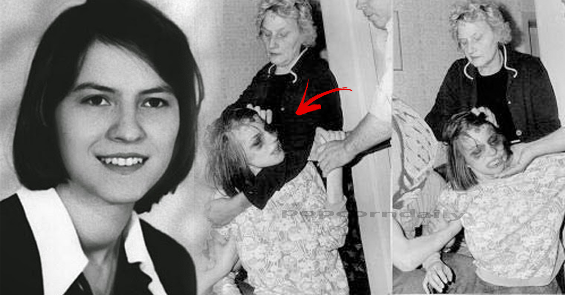 the exorcism of anneliese michele essay The girl that was possessed was named anneliese michel from germany  or anneliese, is possessed by the devil and her body is taken over, showing this power .