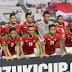 Sempat Diremehkan, Indonesia Kini Diunggulkan Juara Piala AFF