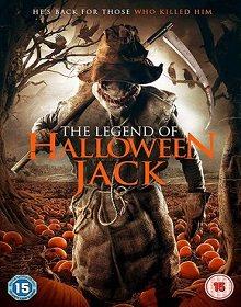 Baixar Halloween: A Lenda de Jack Torrent Dublado
