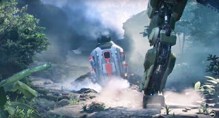 watch the trailer 'Titanfall 2' is coming to PlayStation 4