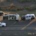 Κινηματογραφική καταδίωξη σε αυτοκινητόδρομο στις ΗΠΑ – ΒΙΝΤΕΟ