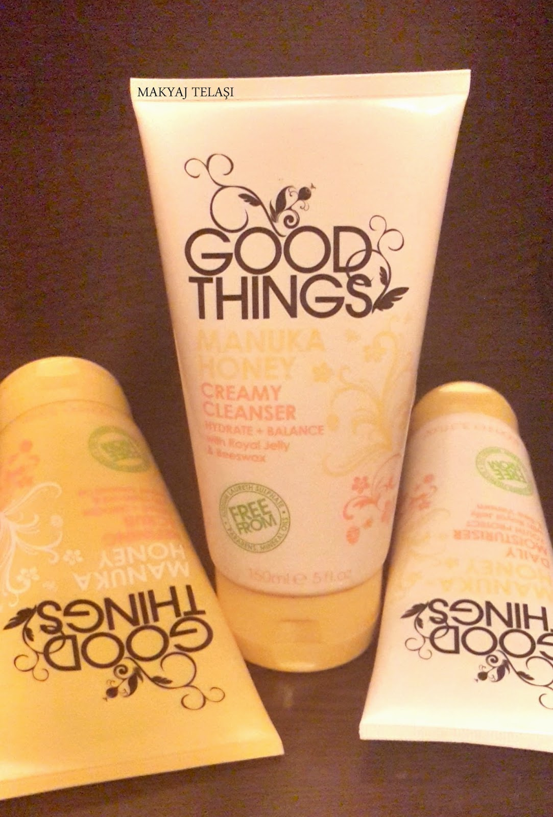 GOOD THİNGS MANUKA HONEY