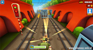 Download Game Subway Surfers Untuk PC dan Laptop