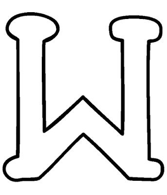 Alfabeto com Letras Maiúsculas — SÓ ESCOLA