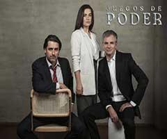 Ver telenovela juegos de poder capítulo 152 completo online
