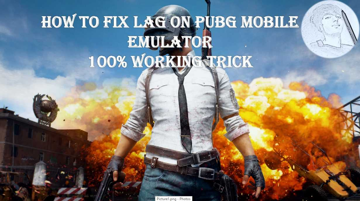 How to fix pubg mobile lag on tencent gaming emulator on pc or