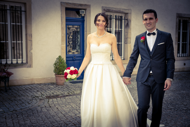 girecourt mariées