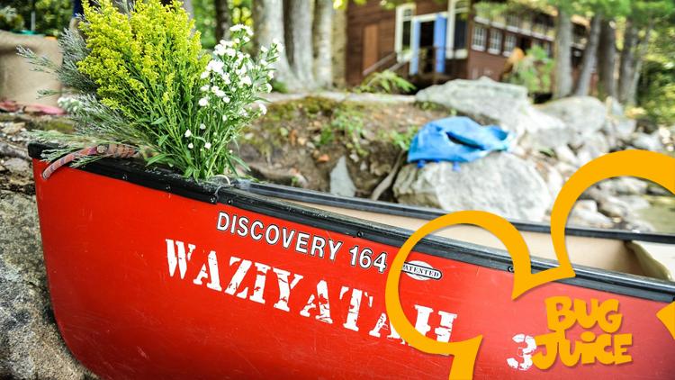 bug juice camp waziyatah