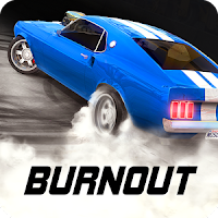 Torque Burnout Unlimited Coins MOD APK