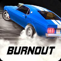 Torque Burnout Unlimited Coins MOD APK