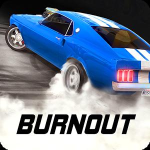 Torque Burnout - VER. 3.1.4 Unlimited Money MOD APK