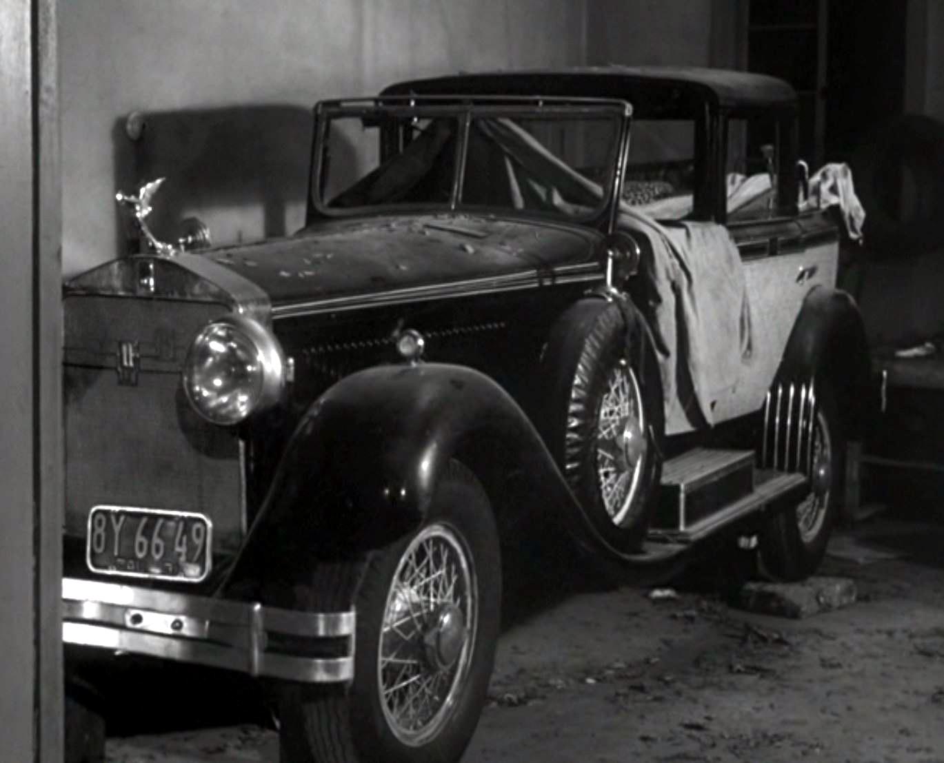 Just a car guy 5 19 13 5 26 13 for Garage boulevard de l automobile sartrouville
