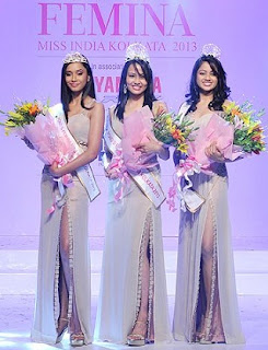 Ponds Femina Miss India (2013) HDRip Watch Online Free Download
