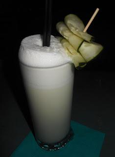 luc lac Lúc Lác portland cocktail ramos cucumber