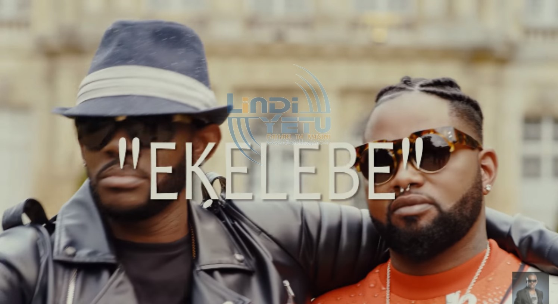 J.Martins ft Ferre Gola - Ekelebe