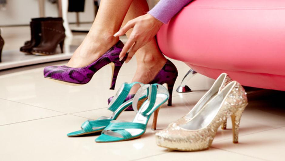 Ayakkabı Seçimi Nasıl Olmalı, Ayakkabı Alırken Topuk Boyu Neden Önemlidir, Ayakkabı  Alırken Nelere Dikkat Etmeliyiz, Ayakkabı Alırken Numara