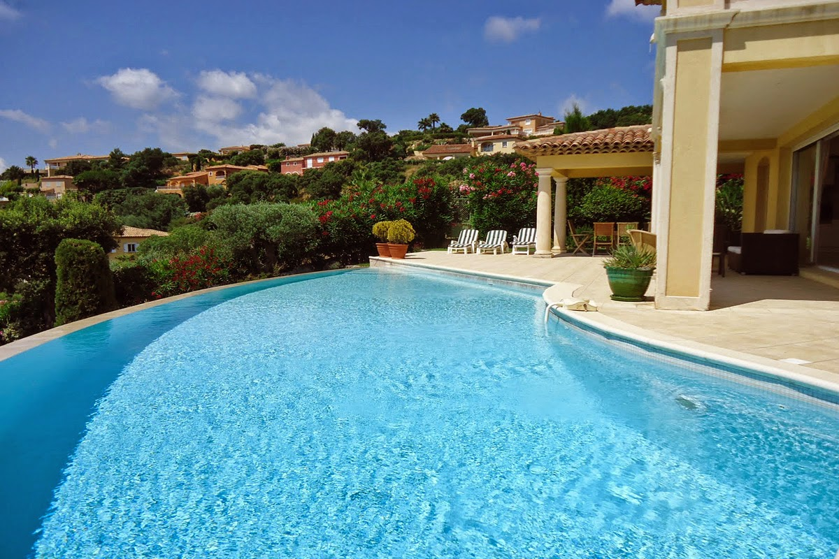 Riviera, Luxury Villa rental with Private Pool
