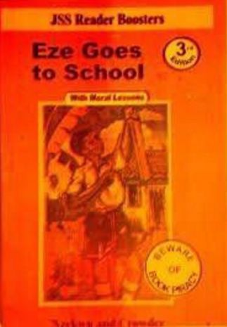How 'Eze Goes to School' by Onuorah Nzekwu depicts situation in Igboland