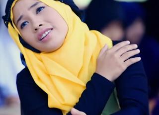 Download Lagu Qosidah Wafiq Azizah Mp3 Album Mohon Ampun