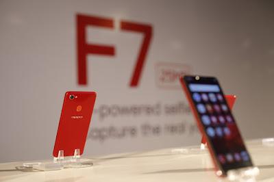 Oppo F7 FAQ : Gorilla Glass, VoLTE, MicroSD, Quick Charge