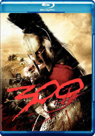 300 (2006) BluRay 350Mb Hindi Dubbed Dual Audio 480p Watch Online Full Movie Download bolly4u