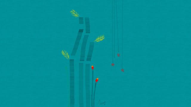 နီဇူလိုင္ ● အေရာင္မ်ားကို ဖမ္းဆုပ္ျခင္း