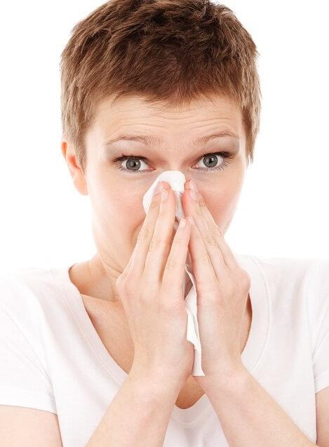 Alerji Nedenleri, Belirtileri, Testleri, Çeşitleri ve Tedavi Yöntemleri