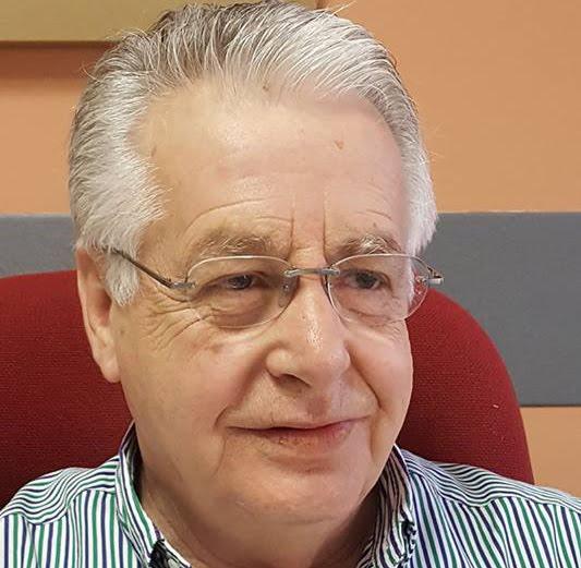 Γιάννης Στεφάνου: Για να ξαναφέρουμε την σοβαρότητα στην Πολιτική