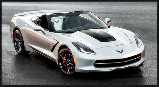 Corvette Girls Pictures