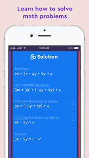 Socratic Apk v3.0.1 Aplikasi Menjawab Soal