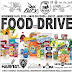 Support the Team Flex & Wpg Fury Basketball Clubs Food Drive Nov 24-25 at Save On Foods