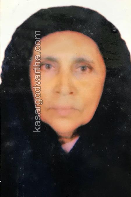 Asyamma, Cherkala, Masthikundu, Masthikundu Asyamma passes away