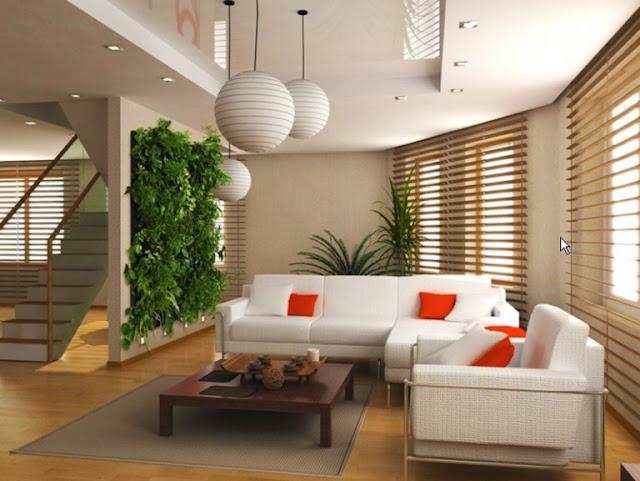 Plants in Wall 3