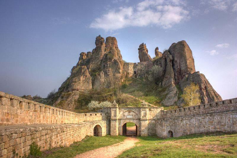 La Fortaleza de Belogradchik | Bulgaria