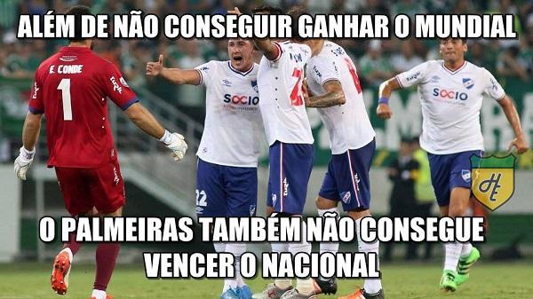 Imagens para Whats e Facebook zuando o Palmeiras