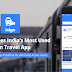 ixigo Becomes India's Most Used Train Travel App