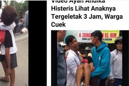 Welcome to Indonesia.. Dimana Nyawa Manusia Dinggap Seperti Nyawa Binatang