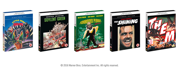 Rogue Adventures Collection 2 (Bundle Of 4 DVDs)