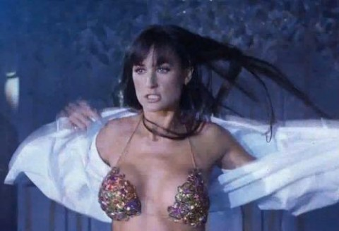 Demi moore striptease anniversary compilation 9
