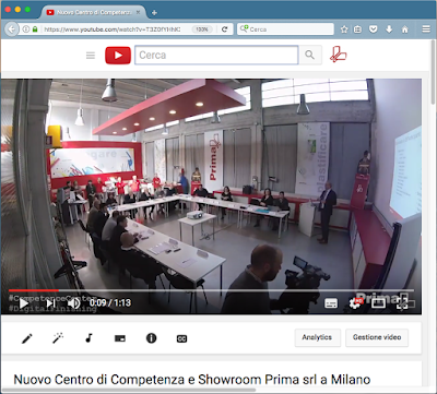 Guarda il video del GMP Day