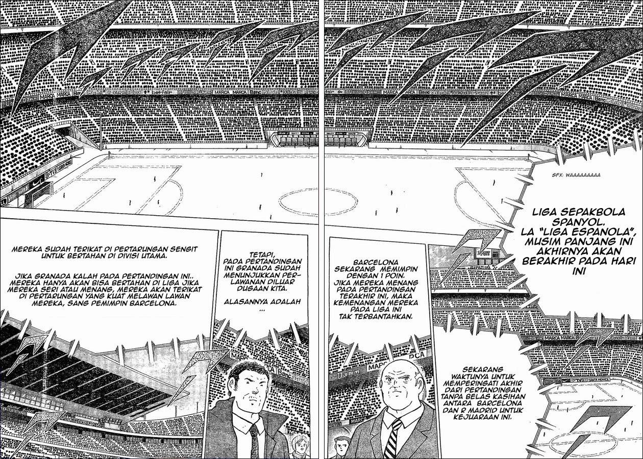 Captain Tsubasa – Rising Sun Chapter 01-6